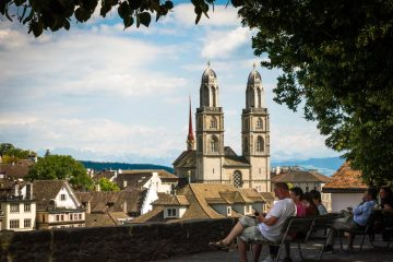 Sustainable City Guide: Things to do in Zurich