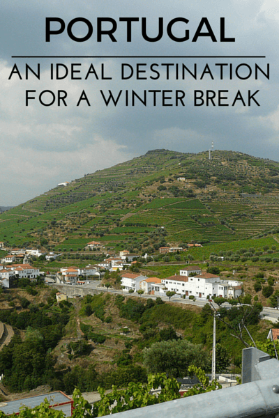The allure of Portugal in winter goes far beyond beautiful beaches and rich culture!