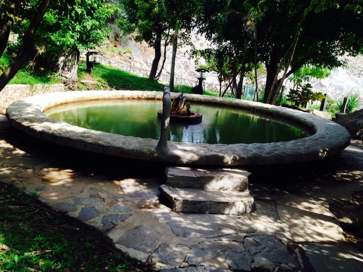 Hot springs Costa Rica is a must do
