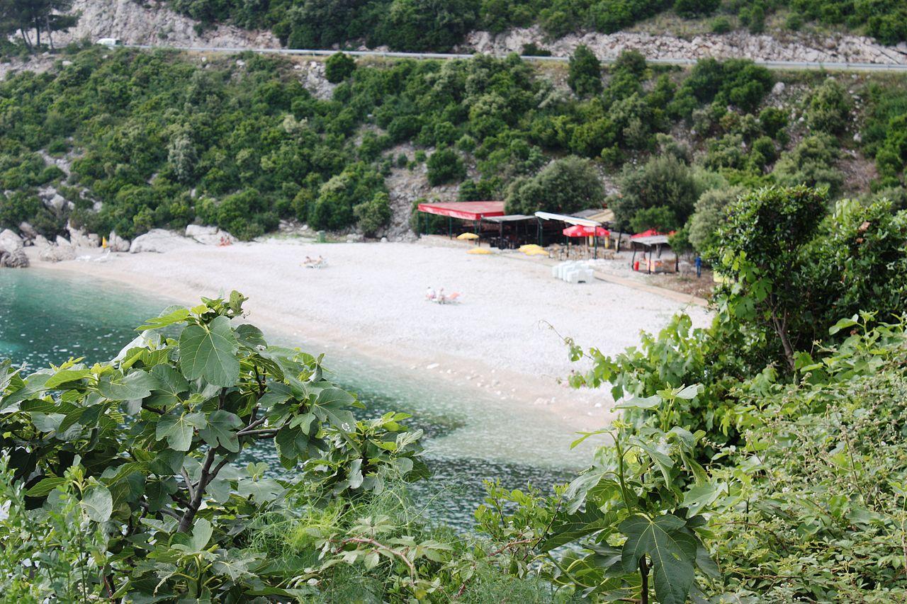 Best Dubrovnik Beaches: Veliki Zali