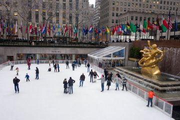 What to do in New York City in the Winter
