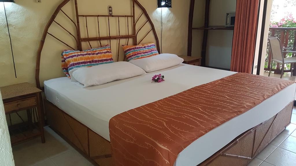Room at Hotel Gaida in Samara Costa Rica. Photo by Hotel Gaida.