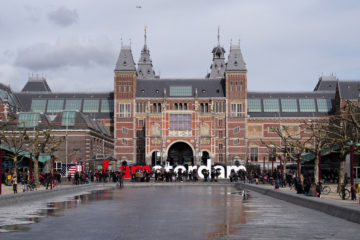 Sustainable City Guide: What to Do in Amsterdam, Netherlands