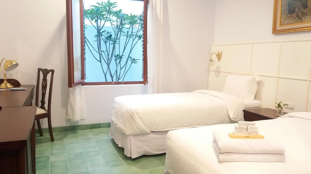 Where to stay in Yogyakarta: Griya Asih Guesthouse
