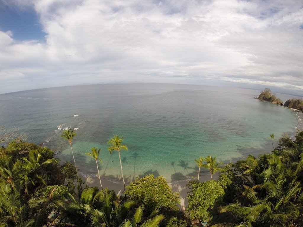 Guide to Playa Blanca, Costa Rica