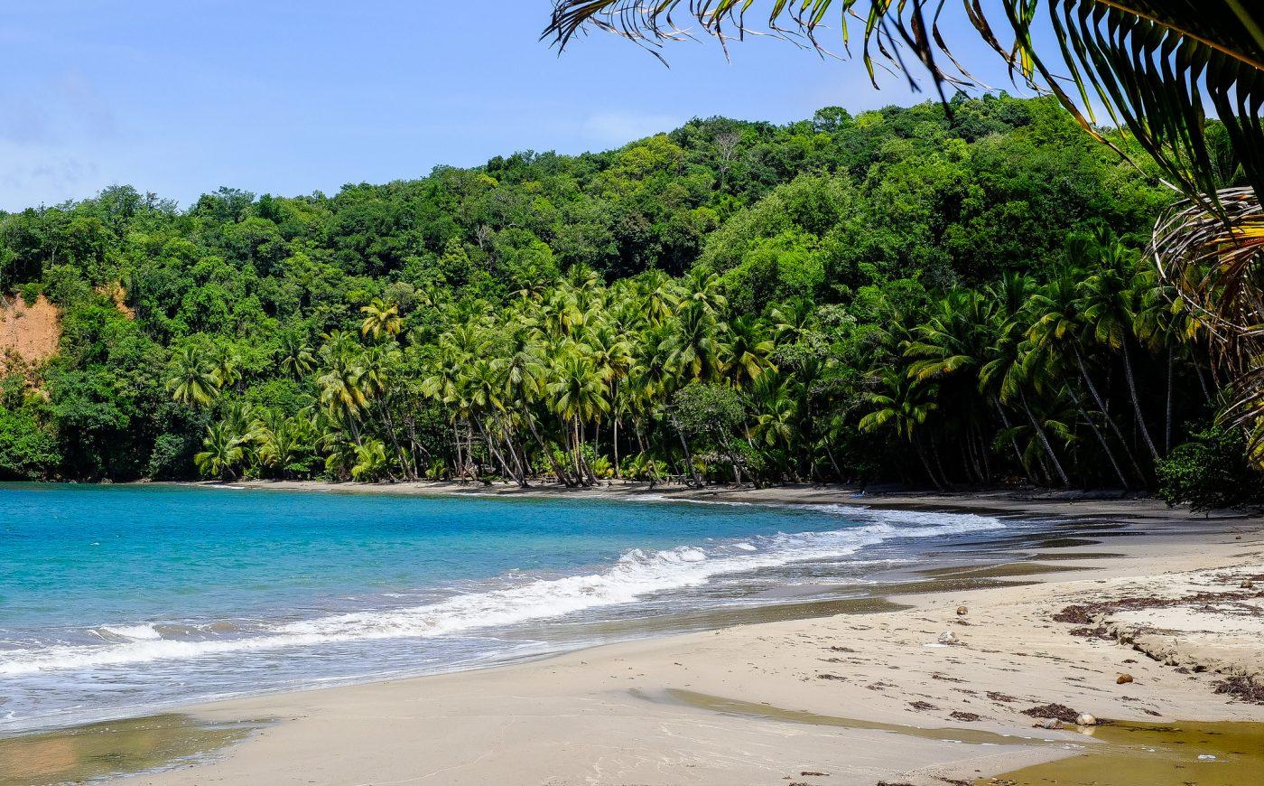 Top Eco-Friendly Destinations: Batibou Beach, Dominica