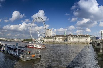 Sunday City Guide: What to do in London, UK