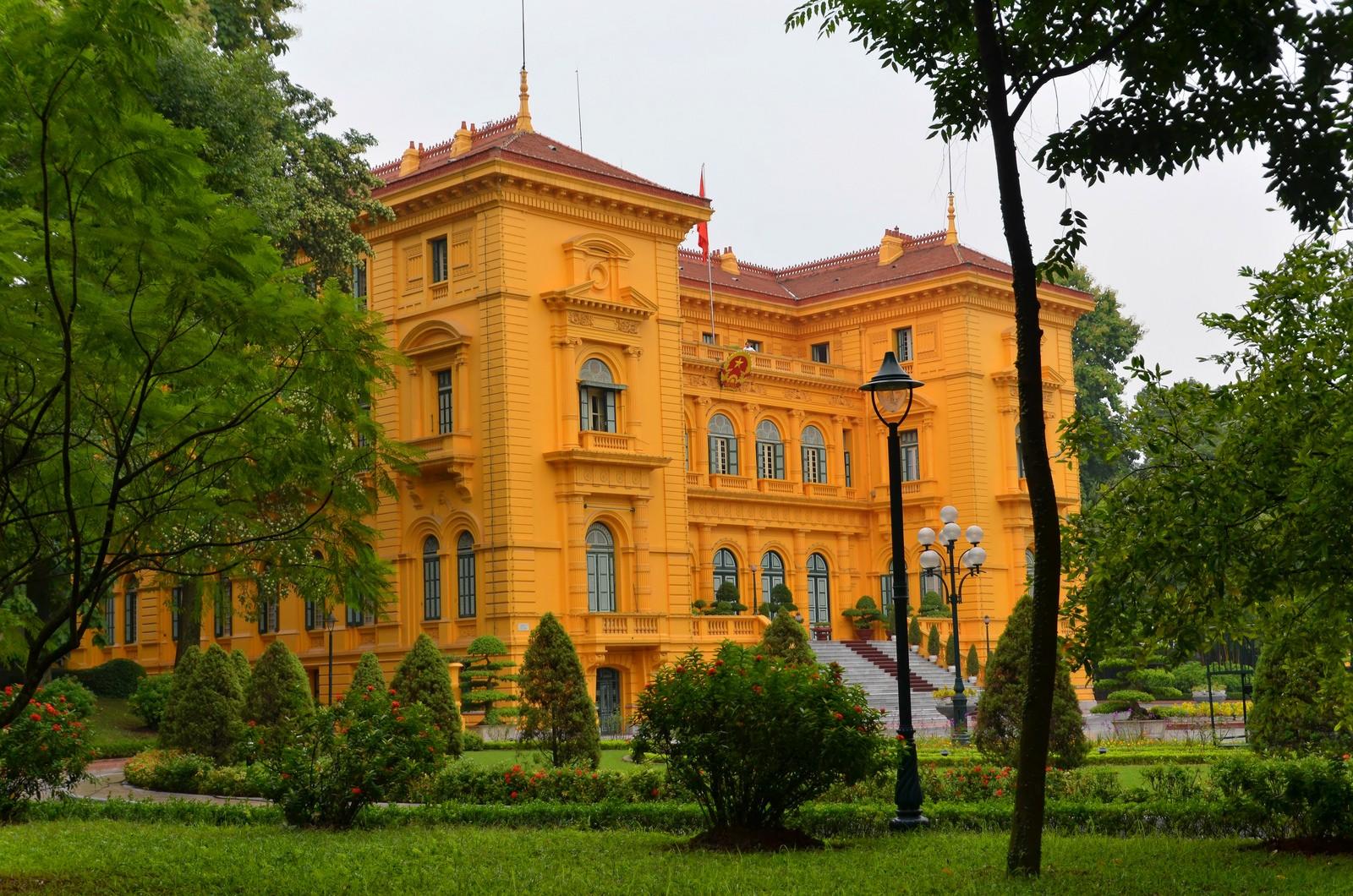 What to do in Hanoi Vietnam