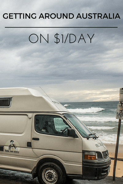 Traveling to Australia can be expensive! Find out how to reduce your costs and see Australia on a budget.