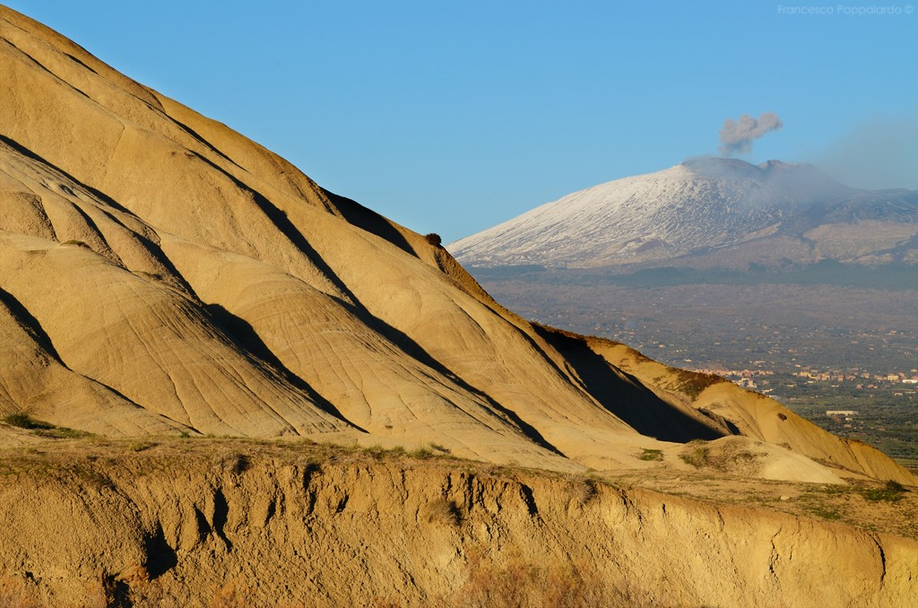 Mt. Etna are among some things to do in Sicily