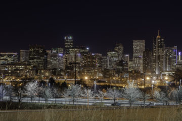 Sunday City Guide: What to Do in Denver, USA