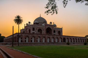 Sunday City Guide: What To Do in Delhi, India