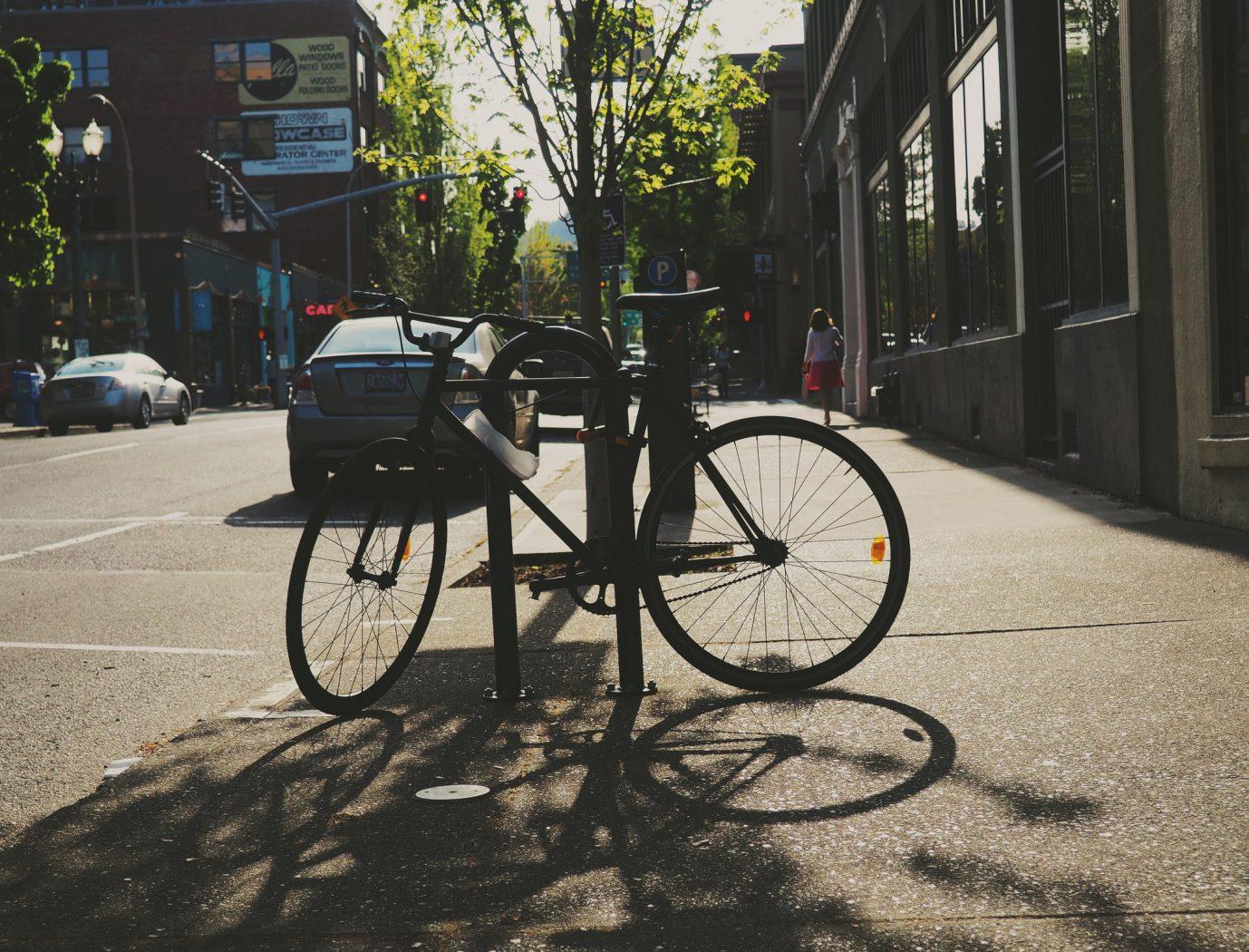 Weekend Getaway in Portland