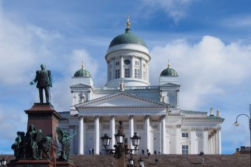 Sunday City Guide: What to Do in Helsinki, Finland