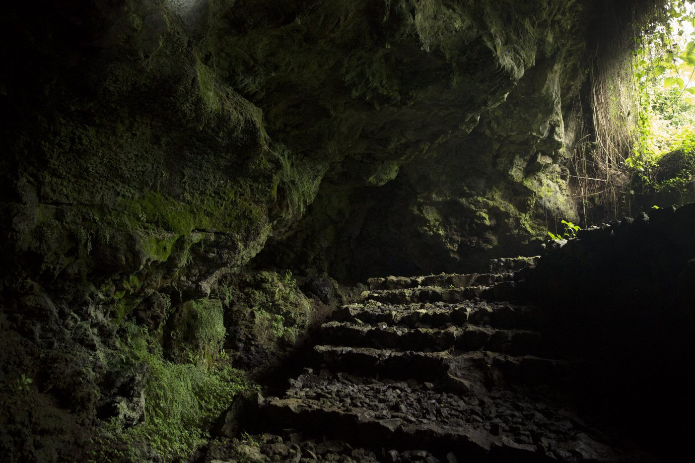 The Musanze Caves: Why you should visit Volcanoes National Park in Rwanda