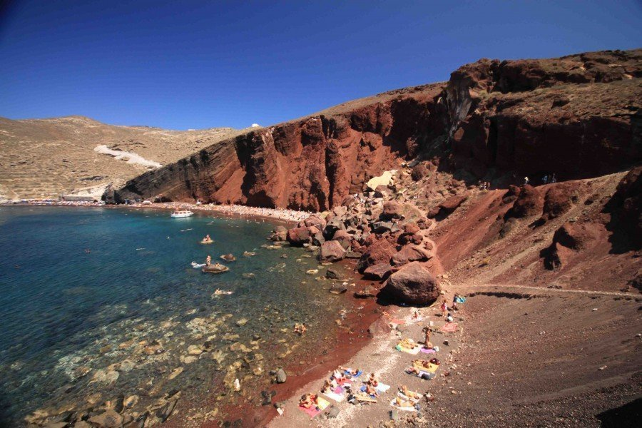 15 Things I Learned in Greece