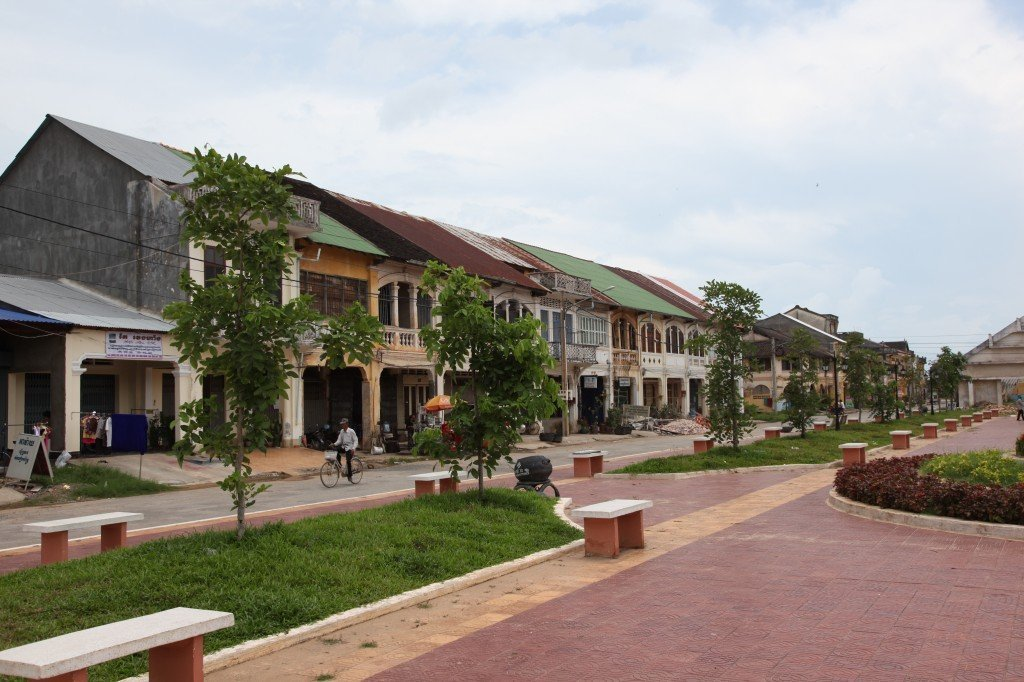 Kampot - what to do in Cambodia