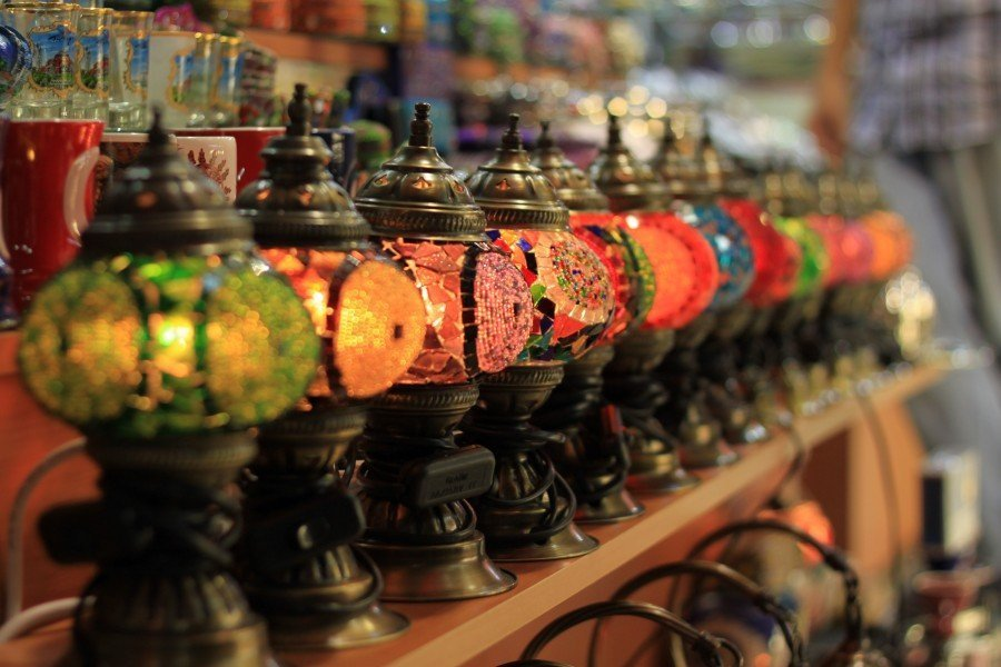 10 Tips for Haggling at The Grand Bazaar in Istanbul