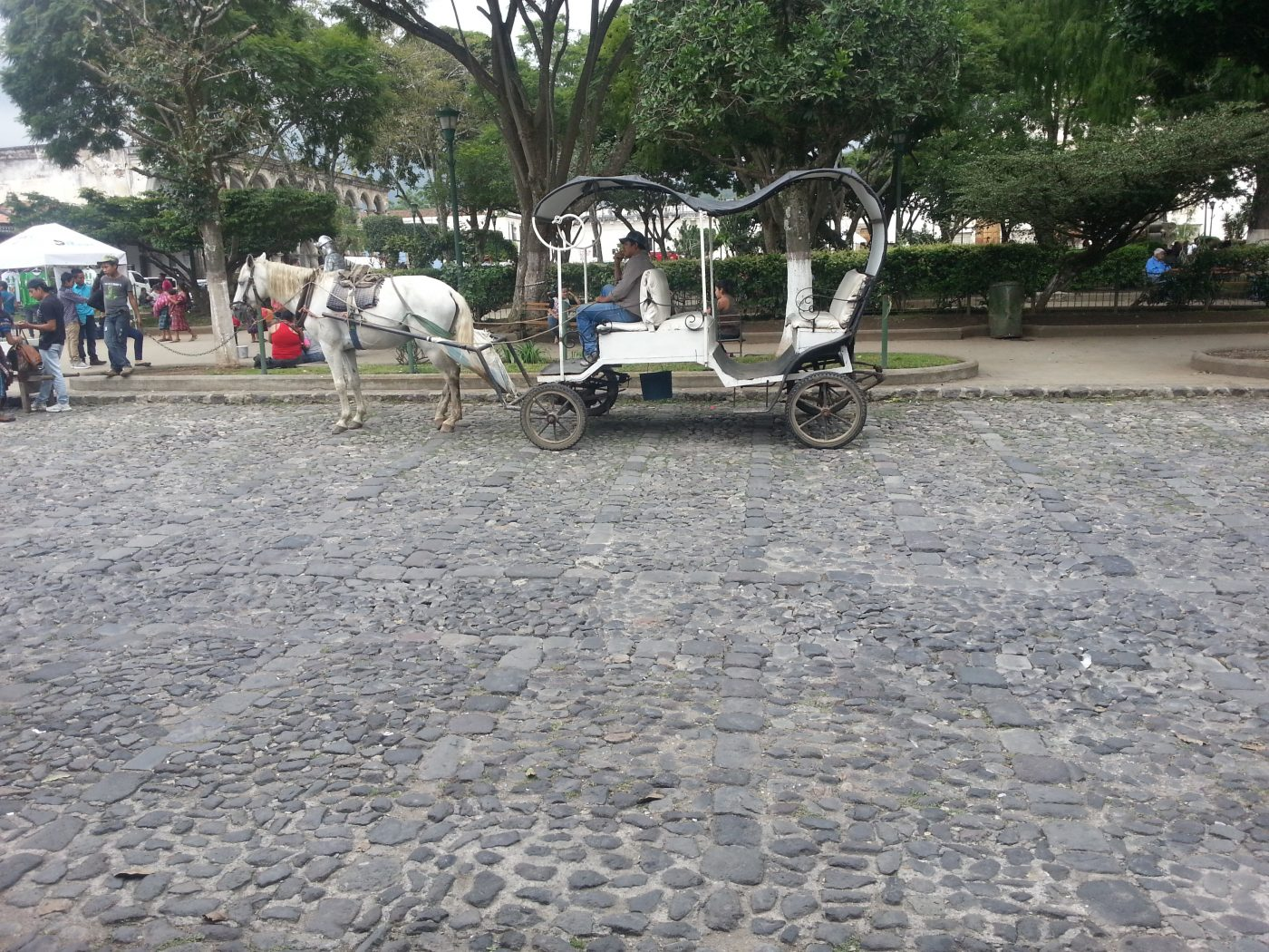 Things to do in Guatemala: colonial cities