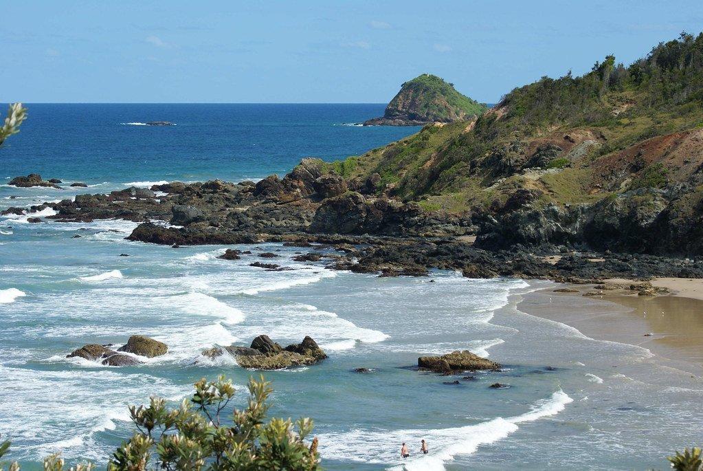 Best Port Macquarie Beaches - nobbys