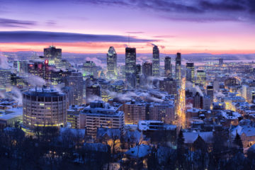 Sunday City Guide: What To Do in Montreal, Canada