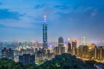 Sunday City Guide: What to do in Taipei, Taiwan