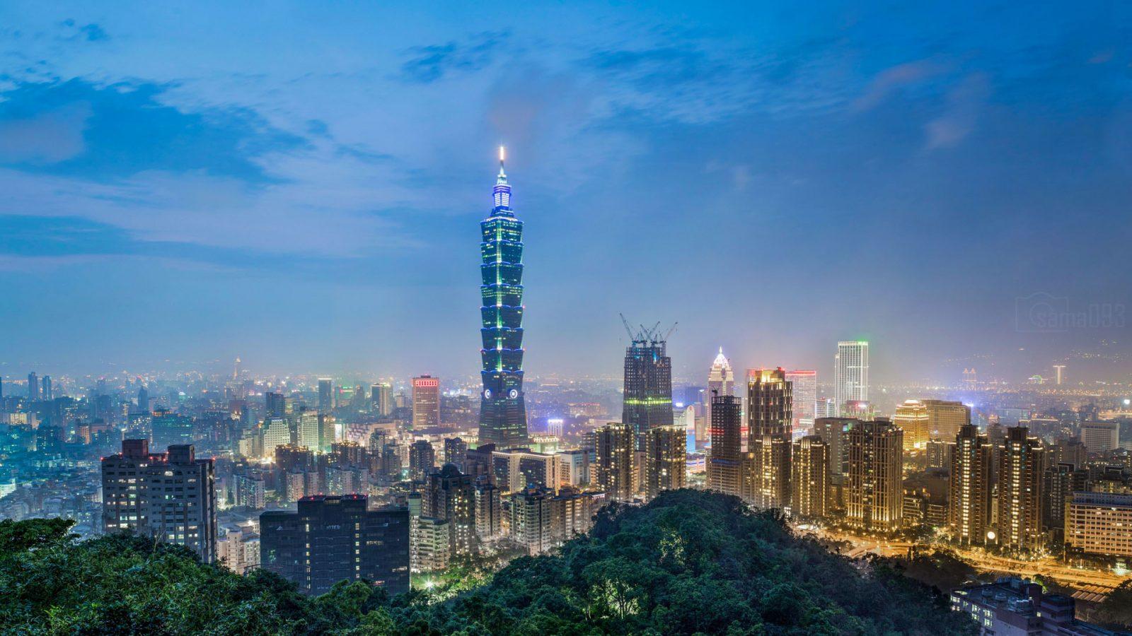 What to do in Taipei, Taiwan
