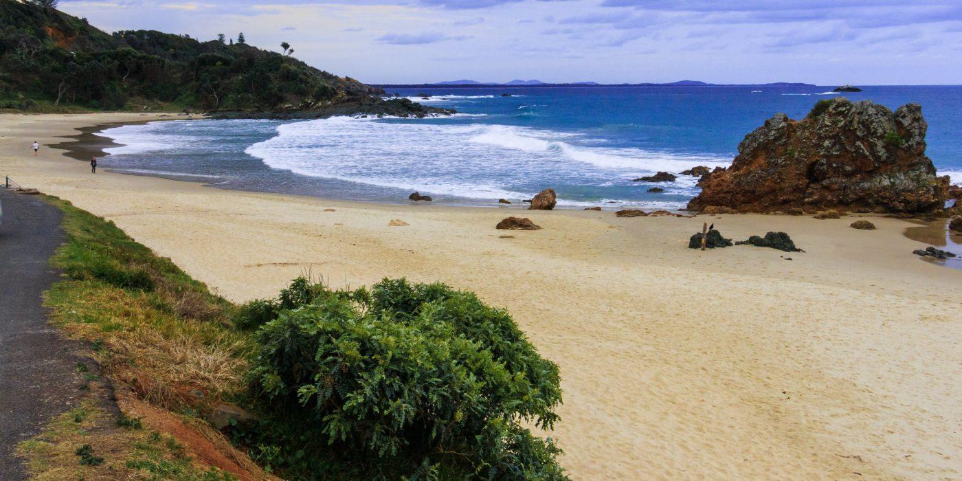Best Port Macquarie Beaches