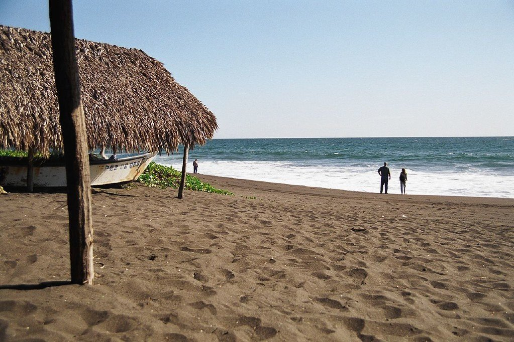 Best Beaches in Guatemala for You to Visit-Monterrico