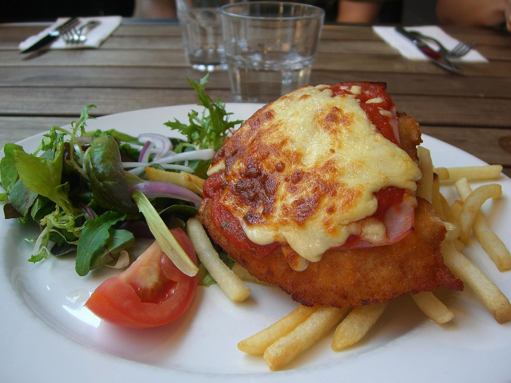 Food to try in Australia: