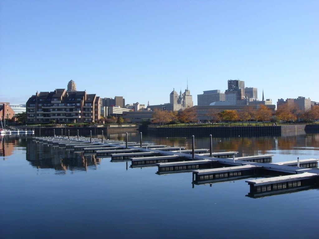 Best US Cities: Buffalo, New York