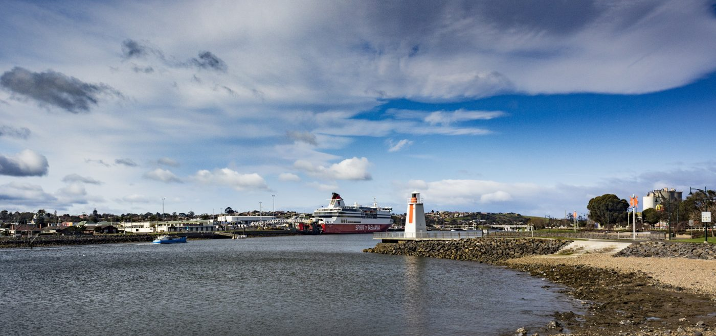 What to do in Devonport: landscape photo of Devonport