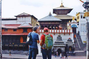 A Peak into Spiritual Culture of Nepal in Kathmandu