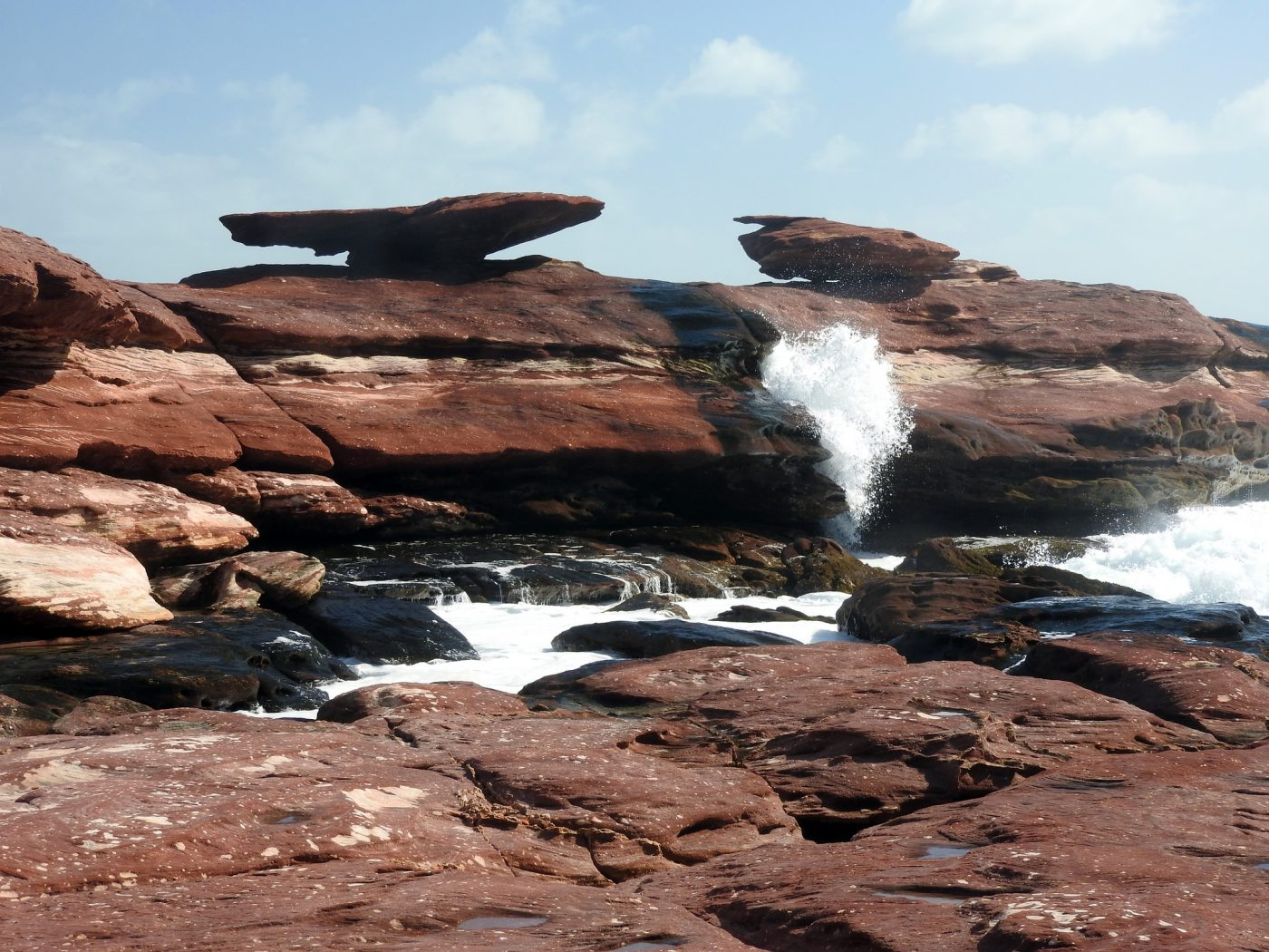 What to do when visiting Kalbarri National Park