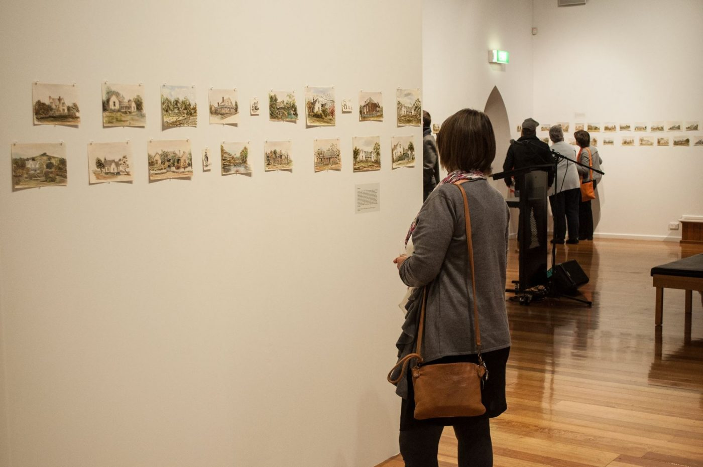 What to do in Devonport: Devonport Regional Gallery