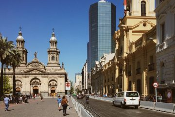Sunday City Guide: What to do in Santiago, Chile