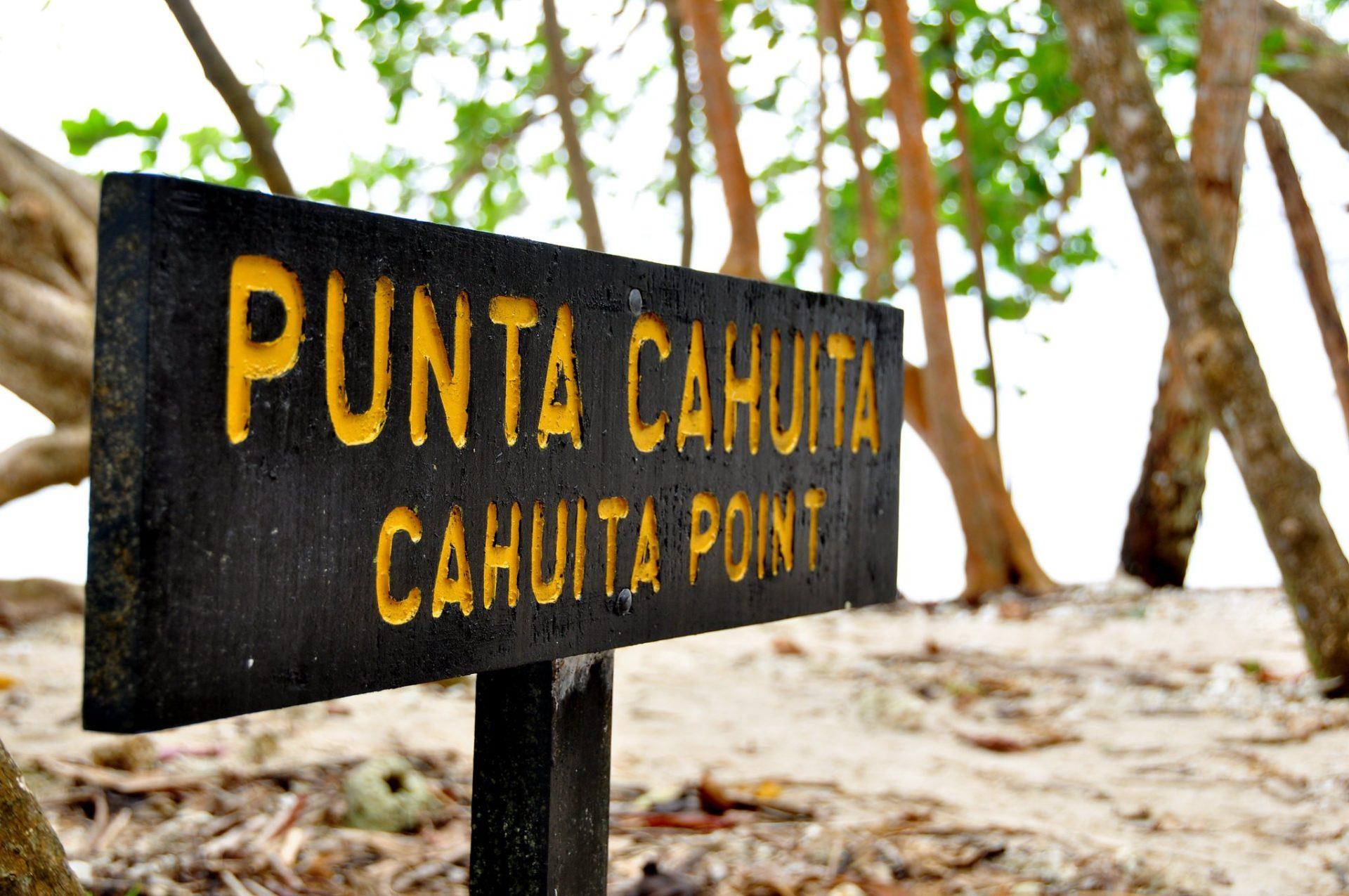 Punta Cahuita, Limon, Costa Rica
