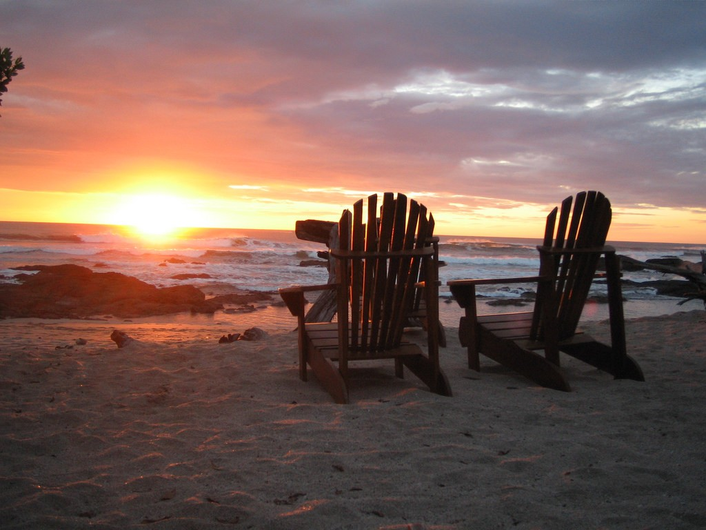Best Beaches in Guanacaste include, Playa Langosta, Costa Rica