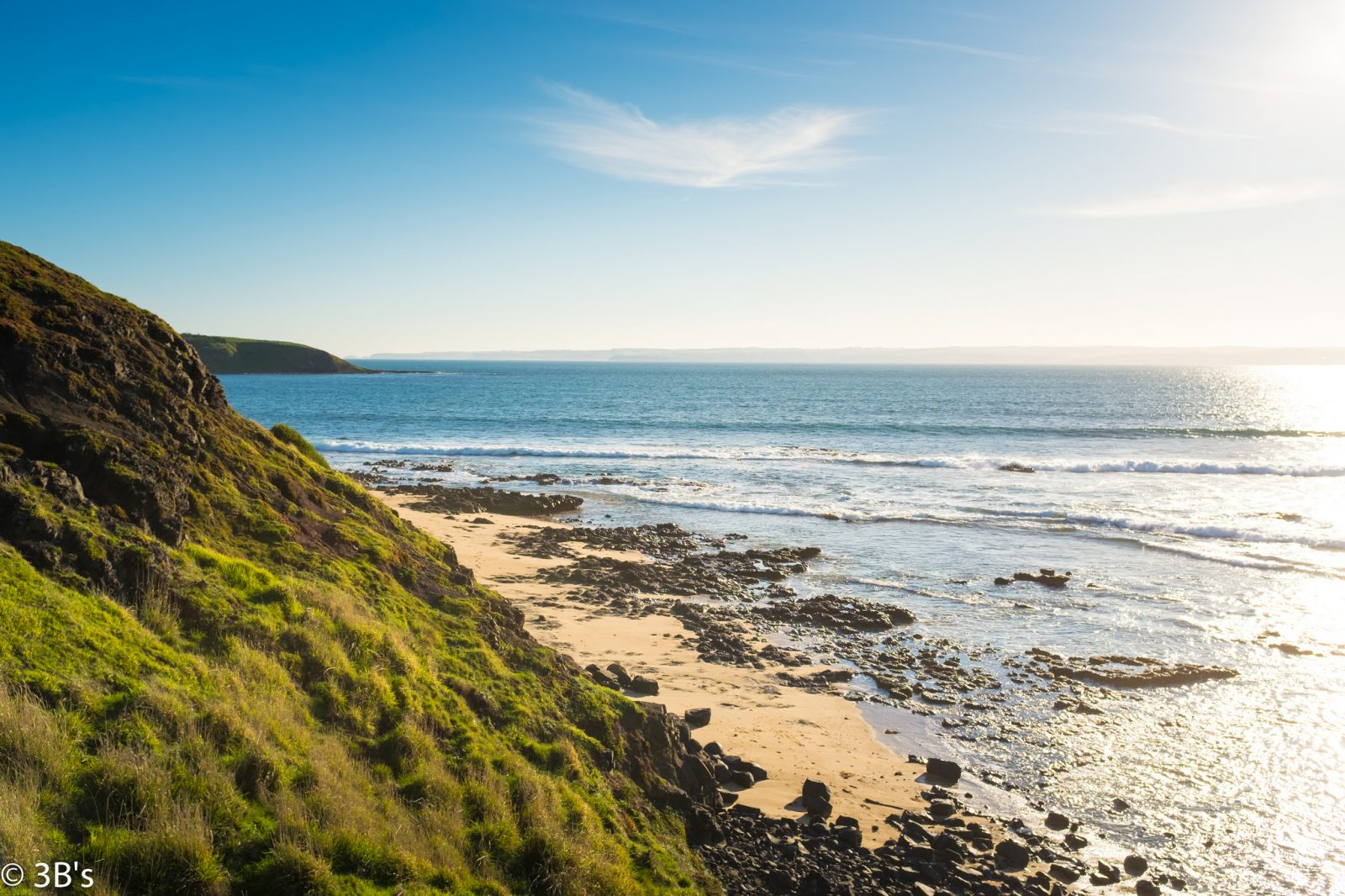 day trips from Melbourne: Phillip Island coastline. Photo by The 3B's via Flickr CC.