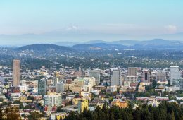 Things to do in Portland Oregon