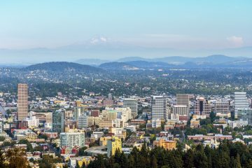 Sustainable City Guide: Things to do in Portland Oregon