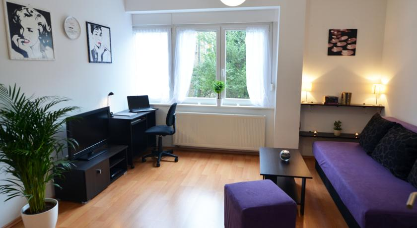 First Choice Apartment, Zagreb