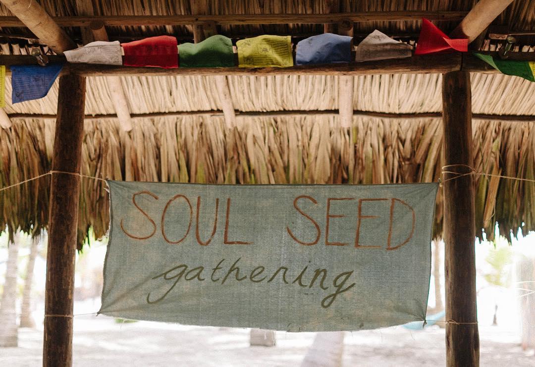 Soul Seed Gathering, Bahia, Brazil