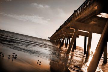 Best Beaches in Jacksonville, Florida