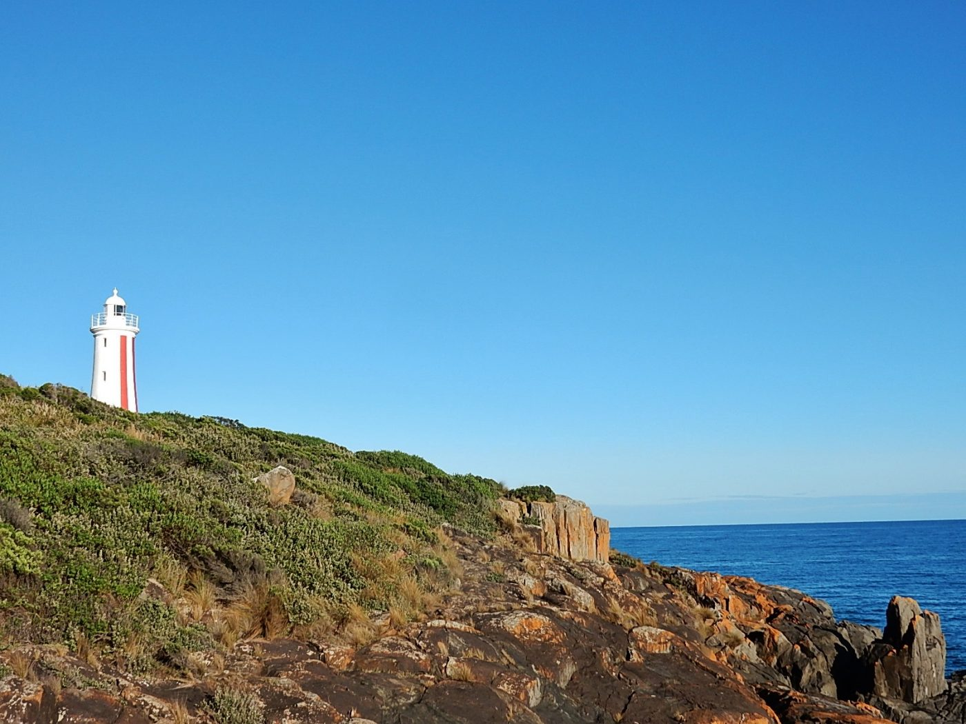 What to do in Devonport: Mersey Point Lighthouse
