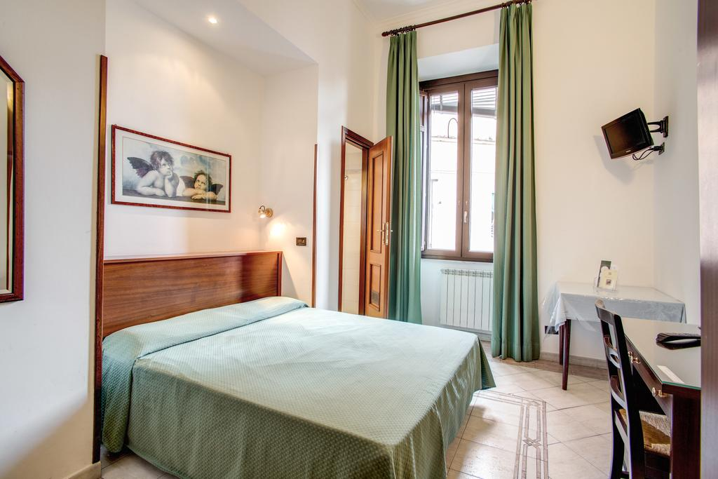 Where to Stay in Rome: Guide to the Best Neighbourhood and Hotels in Rome