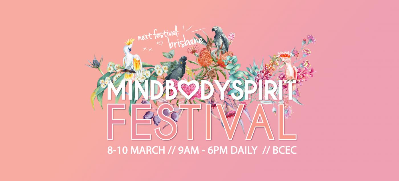 MindBodySpirit Festival a meditation retreat inAustralia