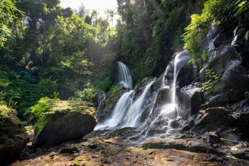6 Best Ubud Waterfalls That Are Worth a Visit