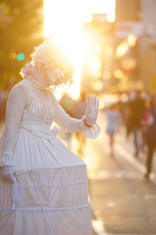 Adelaide Fringe, one of the best festivals in Australia