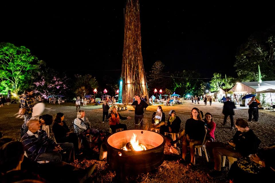 Woodford Folk Festival, One of the best festivals in Australia
